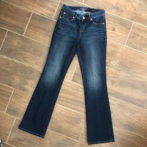 Boot cut jeans Jennifer Lopez New without tags